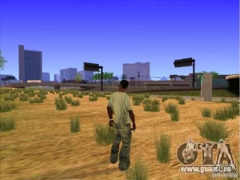 ENBseries v.0.075 für GTA San Andreas