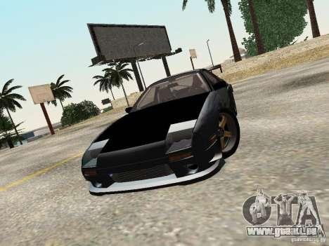 Mazda RX-7 FC3s Re-Amemiya pour GTA San Andreas