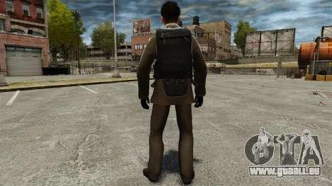 Vladimir Makarov für GTA 4 dritte Screenshot