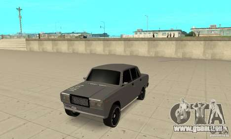 DRIFT CAR PACK für GTA San Andreas
