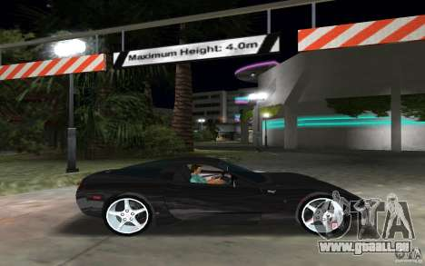 DMagic1 Wheel Mod 3.0 für GTA Vice City zweiten Screenshot