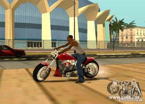 ENBSeries v1.6 für GTA San Andreas zwölften Screenshot
