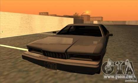 ENBSeries 0.075 für GTA San Andreas zweiten Screenshot