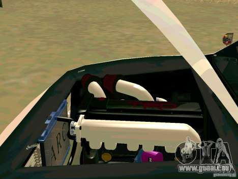 New Sultan v1.0 für GTA San Andreas