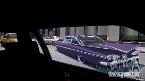 Chevrolet Impala 1959 für GTA 4
