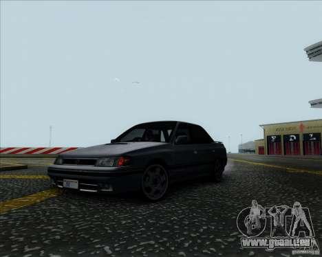 Subaru Legacy RS 1991 für GTA San Andreas rechten Ansicht