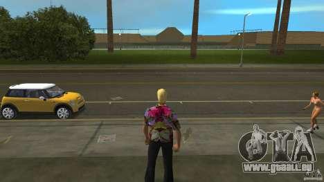 Der Herbst typ für GTA Vice City zweiten Screenshot