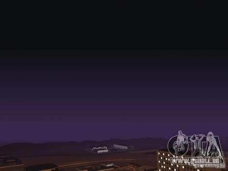 Timecyc Setup v 2.0 pour GTA San Andreas septième écran