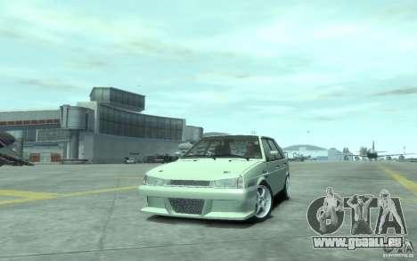 VAZ-2109i Sport für GTA 4