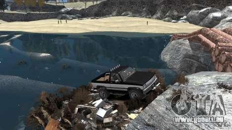 4x4 Trail Fun Land für GTA 4 siebten Screenshot
