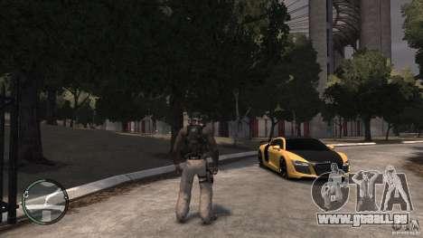 50 Cent für GTA 4 dritte Screenshot