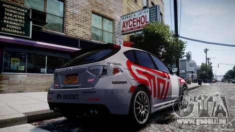 FrostENGINE ENB für GTA 4 achten Screenshot
