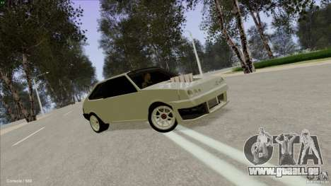 ВАЗ 2108 Sport pour GTA San Andreas