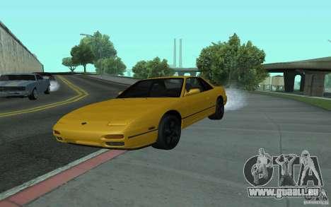 Nissan Onevia (Silvia) S13 pour GTA San Andreas