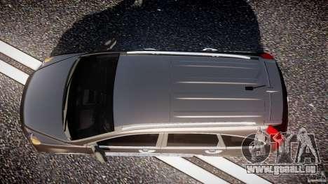 Honda C-RV SeX_BomB 2007 pour GTA 4 est un droit