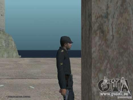 Sergeant PPP für GTA San Andreas siebten Screenshot