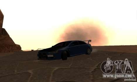 New Drift Zone für GTA San Andreas siebten Screenshot