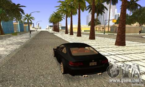Grove street Final für GTA San Andreas sechsten Screenshot