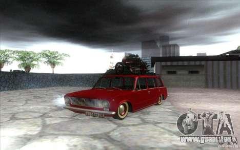 VAZ 2102 retro für GTA San Andreas
