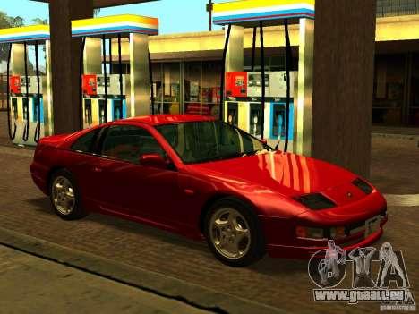 Nissan 300ZX pour GTA San Andreas