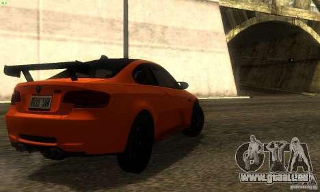 Ultra Real Graphic HD V1.0 pour GTA San Andreas septième écran