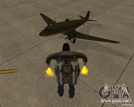 Li-2 für GTA San Andreas
