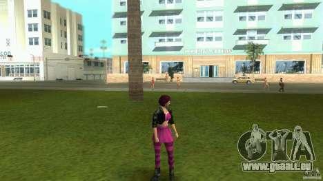 Player Skin ändern für GTA Vice City Screenshot her