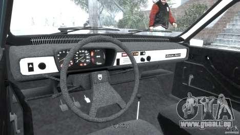 Dacia 1310 Sport v1.3 für GTA 4 rechte Ansicht