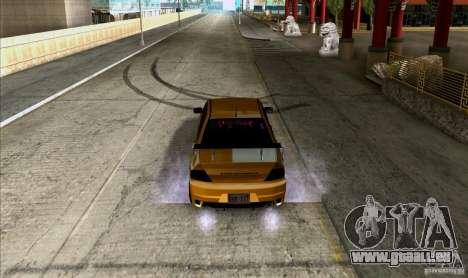 ENBSeries by HunterBoobs v1.2 für GTA San Andreas sechsten Screenshot