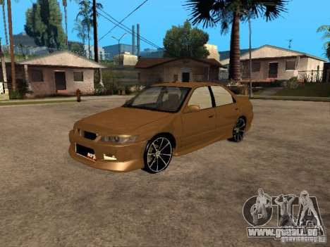Toyota Camry 2002 TRD pour GTA San Andreas