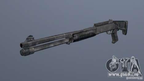 Grims weapon pack2 pour GTA San Andreas dixième écran