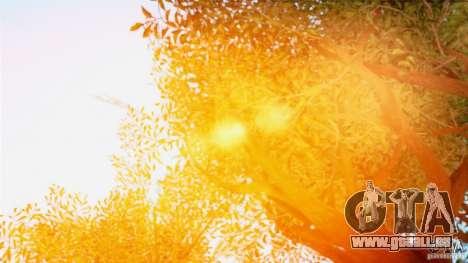 Extreme ENBseries v1.0 pour GTA San Andreas huitième écran