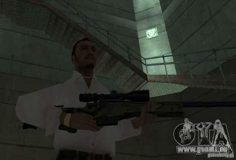 L118A Collection Wooland für GTA San Andreas her Screenshot