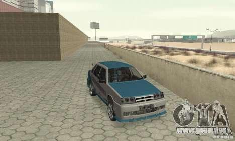 VAZ 21099 PROstreet v. 2 für GTA San Andreas