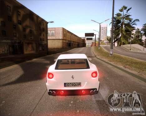 ENBSeries by slavheg pour GTA San Andreas cinquième écran