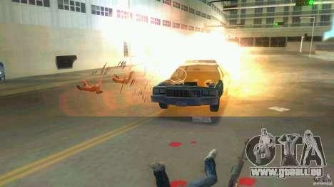 No death mod für GTA Vice City dritte Screenshot