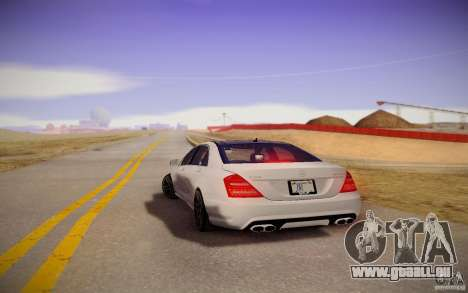 New Graphic by musha pour GTA San Andreas