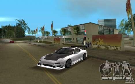 Mazda RX-7 FD3S für GTA Vice City