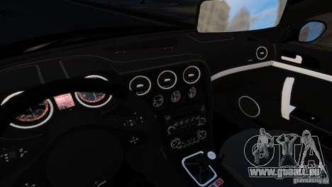 Alfa Romeo Brera Italia Independent 2009 v1.1 pour GTA 4