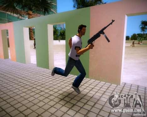 MP-40 für GTA Vice City Screenshot her