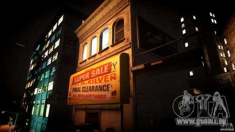 iCEnhancer 2.0 PhotoRealistic Edition pour GTA 4 septième écran