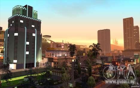 New loadscreens pour GTA San Andreas deuxième écran