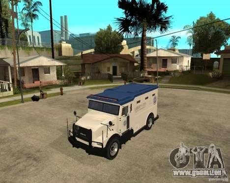 NSTOCKADE de GTA IV pour GTA San Andreas