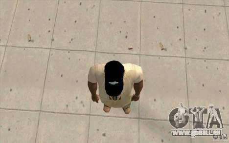 GAP nfsu2 für GTA San Andreas dritten Screenshot