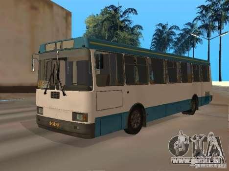 LAZ 52527 pour GTA San Andreas