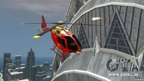 Medicopter 117 für GTA 4