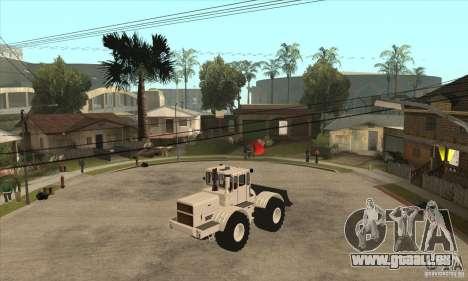 KIROVETS K701 Traktor Schlepper für GTA San Andreas