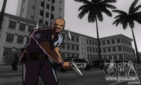 Loadscreens in GTA-IV Style für GTA San Andreas sechsten Screenshot