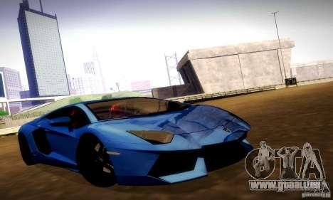 UltraThingRcm v 1.0 für GTA San Andreas achten Screenshot