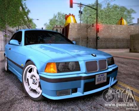BMW M3 E36 1995 pour GTA San Andreas
